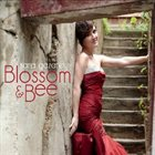 SARA GAZAREK Blossom & Bee album cover