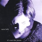 SARA LEIB It's Not the Moon album cover