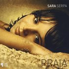 SARA SERPA Praia album cover