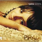 SARA SERPA Praia album cover