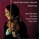 SARAH BERNSTEIN Still/Free album cover