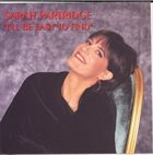 SARAH PARTRIDGE I'll Be Easy to Find album cover