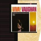 SARAH VAUGHAN ¡Viva! Vaughan album cover