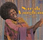 SARAH VAUGHAN A Time in My Life album cover