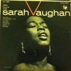 SARAH VAUGHAN After Hours With Sarah Vaughan album cover