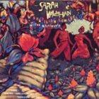 SARAH VAUGHAN Brazilian Romance album cover