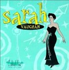 SARAH VAUGHAN Cocktail Hour album cover