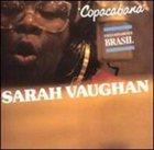 SARAH VAUGHAN Copacabana album cover