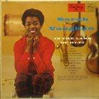 SARAH VAUGHAN In the Land of Hi-Fi album cover