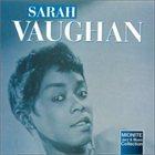 SARAH VAUGHAN Midnite Jazz & Blues: Divine Sarah album cover