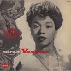 SARAH VAUGHAN My Kinda Love album cover