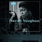 SARAH VAUGHAN Sarah Vaughan album cover