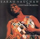 SARAH VAUGHAN Send in the Clowns album cover