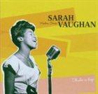 SARAH VAUGHAN Shulie a Bop album cover