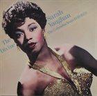 SARAH VAUGHAN The Columbia Years 1949-1953 album cover