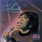 SARAH VAUGHAN The Diva Series album cover
