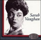 SARAH VAUGHAN The Revue Collection album cover
