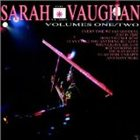 SARAH VAUGHAN The Roulette Years album cover