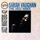 SARAH VAUGHAN Verve Jazz Masters 42: The Jazz Sides album cover