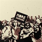 SARATHY KORWAR — More Arriving album cover