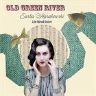 SASHA MASAKOWSKI Sasha Masakowski & Sidewalk Strutters : album cover