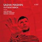 SASHA MASHIN Outsidethebox album cover