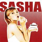 SASHA STRUNIN (SASHA) Sasha (as Sasha) album cover