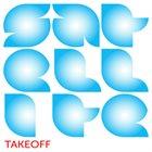 SATELLITE TakeOff album cover