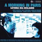 SATHIMA BEA BENJAMIN A Morning In Paris album cover