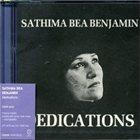SATHIMA BEA BENJAMIN Dedications album cover