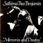 SATHIMA BEA BENJAMIN Memories And Dreams album cover