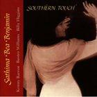 SATHIMA BEA BENJAMIN Southern Touch album cover