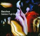 SATOKO FUJII Bacchus album cover