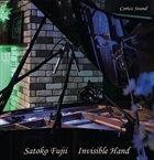 SATOKO FUJII Invisible Hand album cover