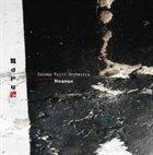 SATOKO FUJII Satoko Fujii Orchestra Nagoya: Maru album cover