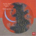 SATOKO FUJII Satoko Fujii Orchestra Tokyo : Zakopane album cover