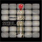 SAUL Garajazz album cover