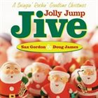 SAX GORDON Jolly Jump Jive album cover