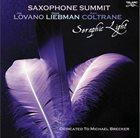 SAXOPHONE SUMMIT Seraphic Light album cover