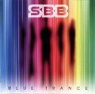 SBB Blue Trance album cover