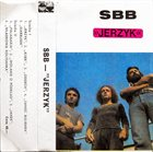SBB Jerzyk album cover