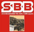 SBB Live In Neckargemund 1978. From A Town Called N. album cover