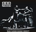 SBB Malczewski album cover
