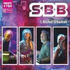 SBB SBB & Michał Urbaniak album cover
