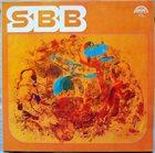 SBB SBB (Supraphon) album cover