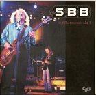 SBB W Filharmonii, Akt 1 album cover