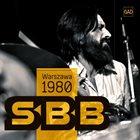 SBB Warszawa 1980 album cover