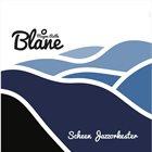 SCHEEN JAZZORKESTER Blåne : Music by Magne Rutle album cover