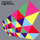 SCHROEDER-HEADZ LIVE -Synesthesia album cover
