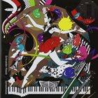 SCHROEDER-HEADZ Synesthesia album cover